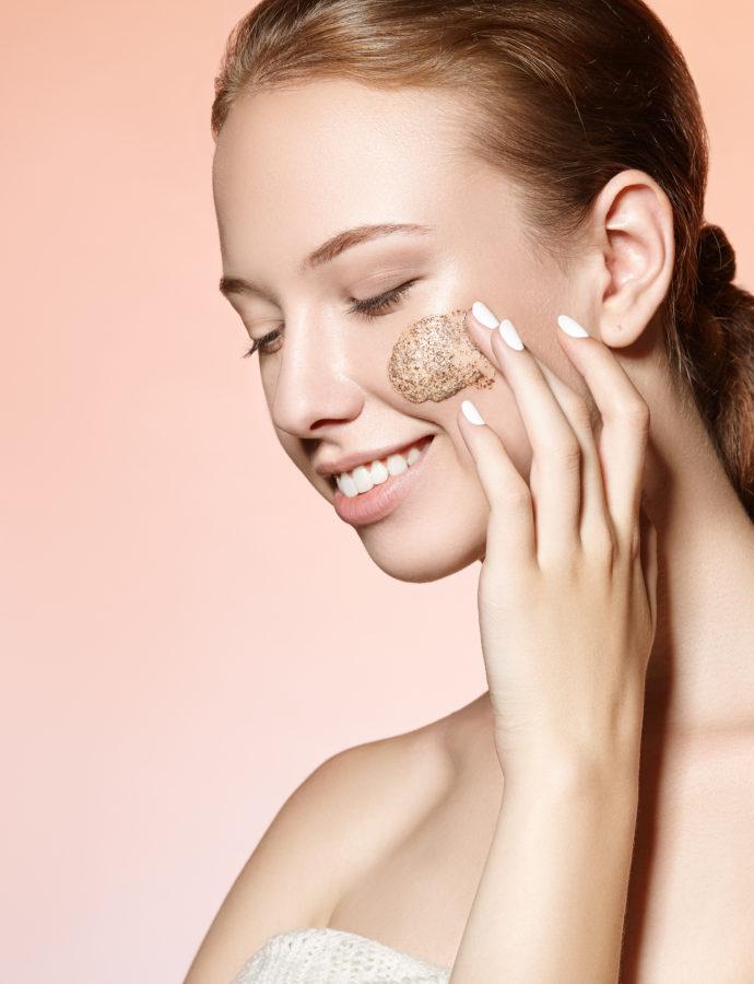 Blooming Tea Flowers: 5 DIY Natural Skincare Tips