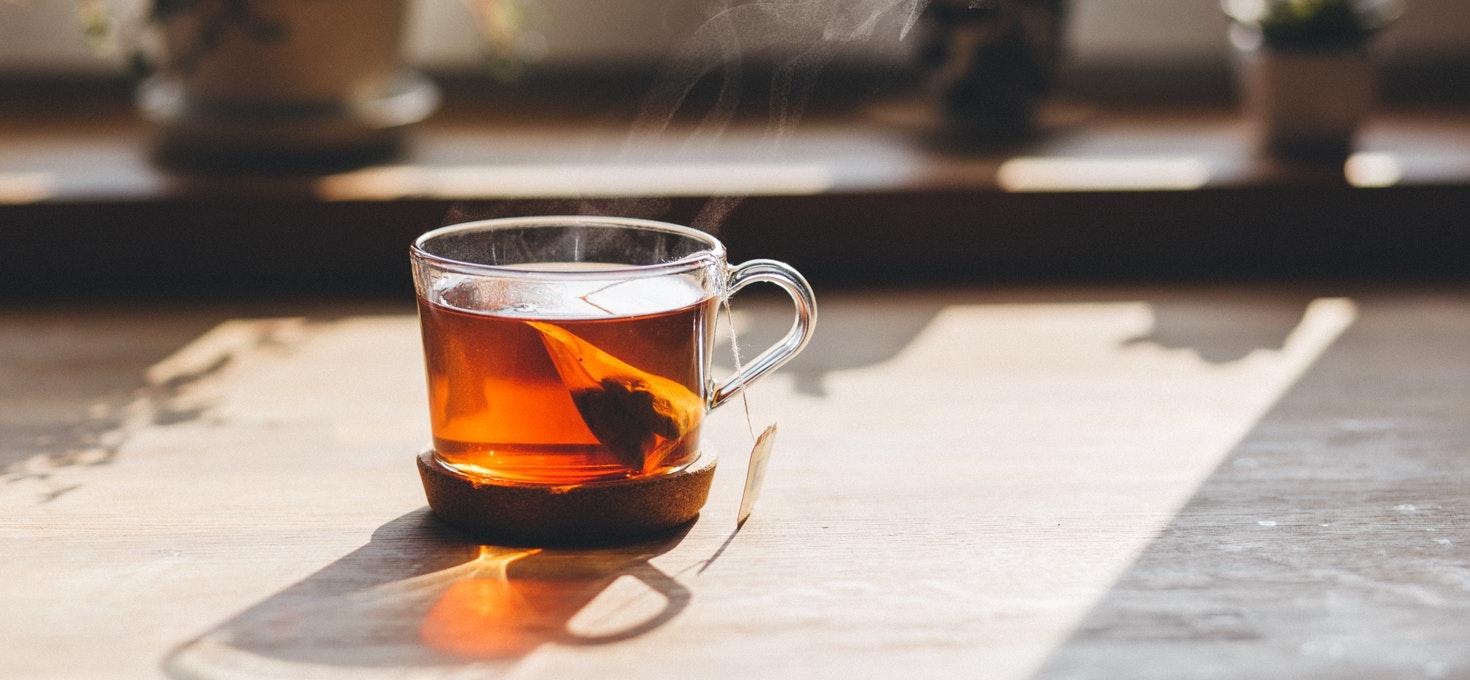 Brew Black Tea