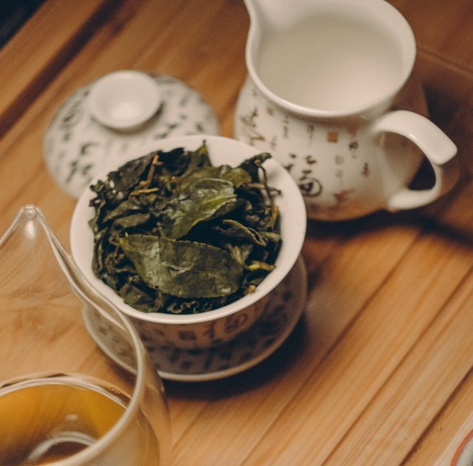 Interesting Tea Traditions Around the World