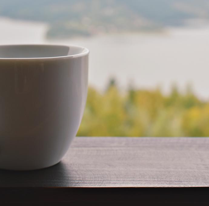 A Cultural History of Tea