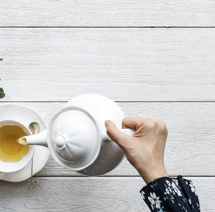 How Does a British Tea Culture Look Like?