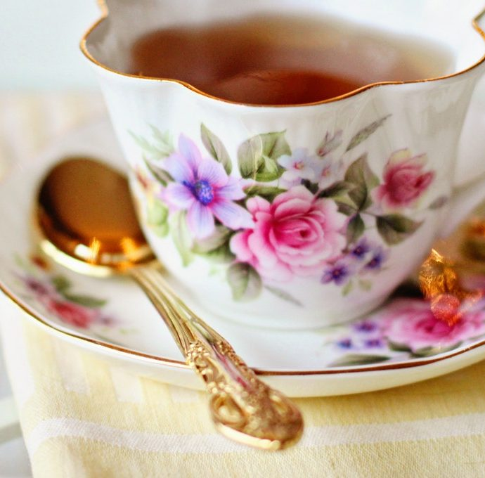 Unknown Facts about Tea