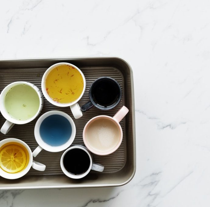 How To Try Some of The Rarest World's Teas